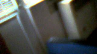 Домашняя веб камера снимает видео