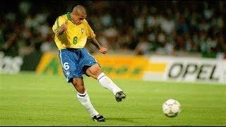 France - Brazil // 1997, Tournoi de France