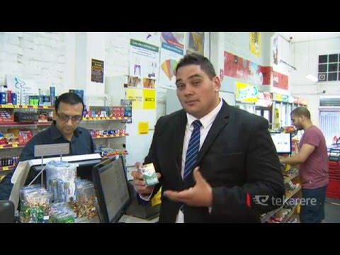 Cigarette tax – where does it go?