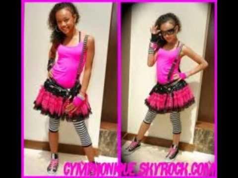 Lil miss swagger original studio version..