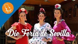 Die Feria de Sevilla