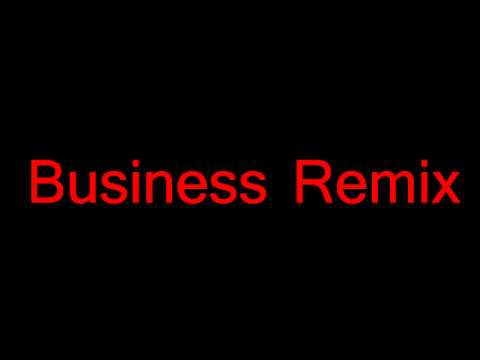 DJ Jayhood - Business Remix (DJ DreEazy)