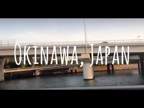 Okinawa Travel Diary