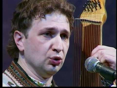 """Віктор Камінський Дума-кантата """"Чигрине"""", вірші Тараса Шевченка"""