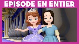 Le Monde Fantastique de Princesse Sofia - Les activités au château