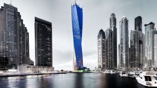 REVIT 2017- CAYAN TOWER