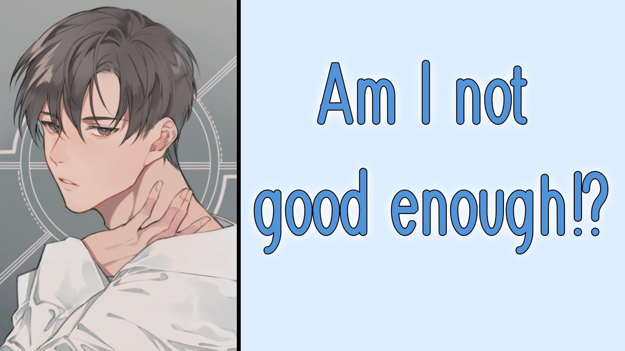 Boyfriend finds out you listen to ASMR [M4F] [Little Argument] [Comforting] [Boyfriend ASMR]