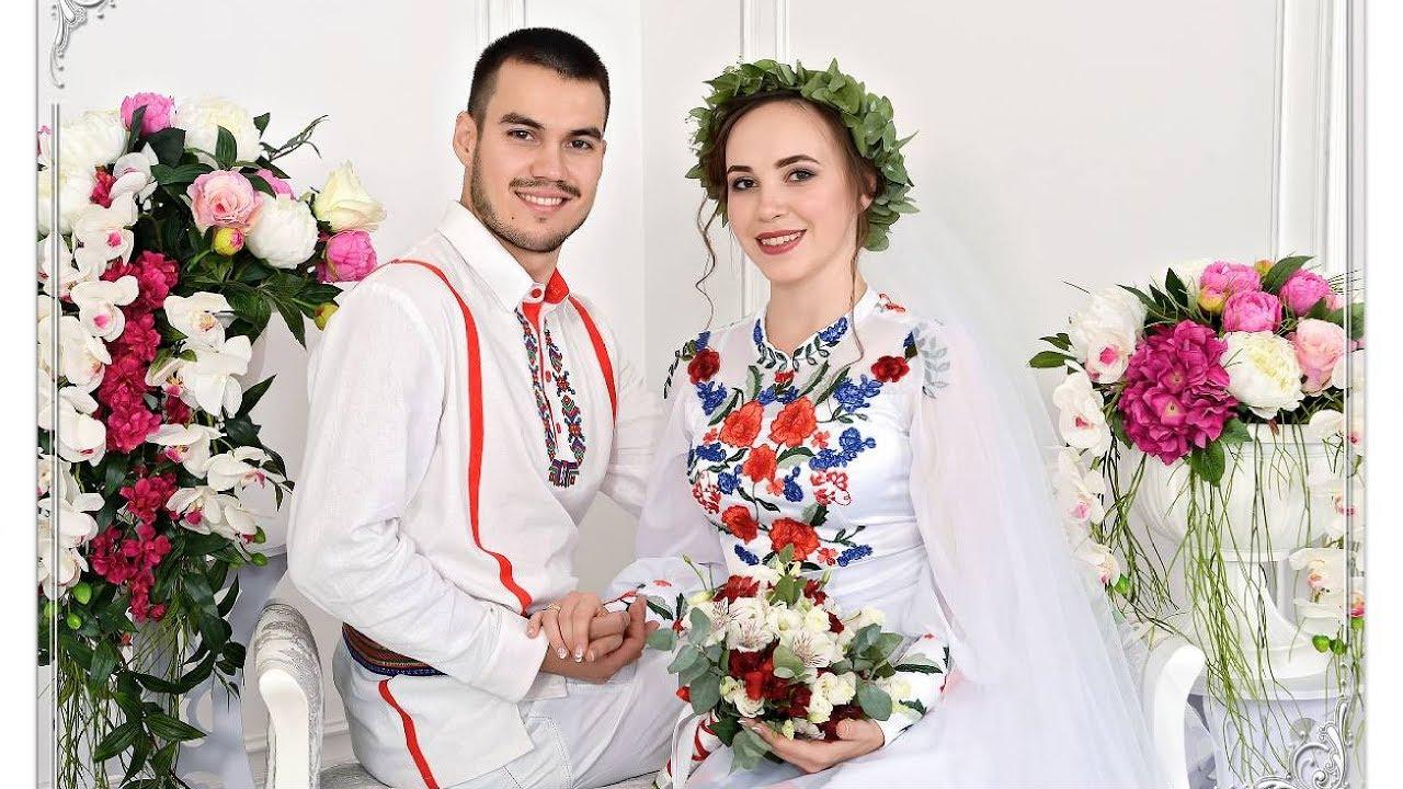 Чувашская свадьба    Любовь без границ