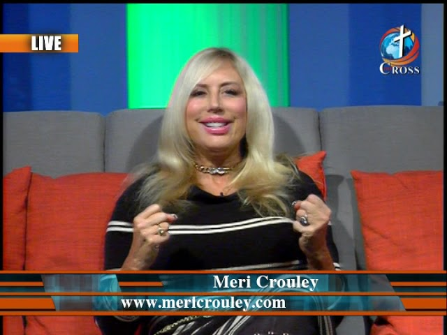 Now is the Time  Meri Crouley 01-04-2018