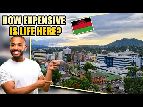 Cost of living in Malawi | Detailed Breakdown.