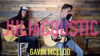 Gavin McLeod - Julia Acoustic