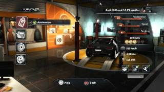 Test Drive Unlimited 2 [CZ] Let's Play #01 - AUDI R8 & Bugatti Veyron Grand Sport [synecek11]