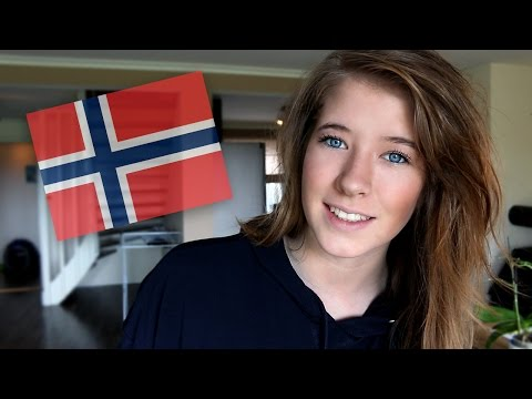 NORWEGIAN SLANG!