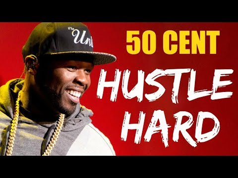 50 Cent - Hustle Hard | SUCCESS VIBES (Motivational Music)