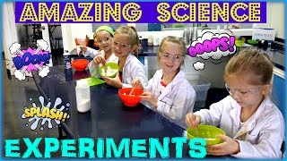Baixar AMAZING SCIENCE EXPERIMENTS - Magic Box Toys Collector
