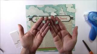 Erstellen Sie Heute Once Upon a Time we r Memory Keepers Video von Jen Gallacher 1)