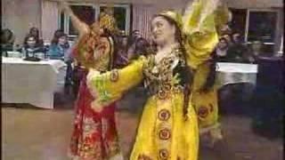 dance- tajiki- afghani