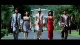Marathi Movie - Uladhaal - 7/12 - Ajay Atul, Makrand Anaspure, Ankush, Bharat & Siddharth Jadhav