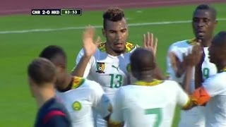 Cameroon vs Macedonia (2-0), Highlights - Friendly 26.5.2014