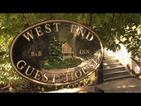 West End Guest House in Vancouver, BC