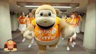 big big channel 「大明猩」