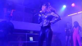 Diamond Performing Live At 618 Live Milwaukee