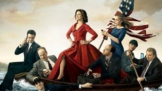 VEEP - Season 3 | Promo TRAILER | HD
