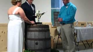 Dayton Wedding Edited