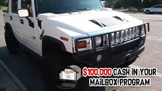 Mailbox Money System- Receive Cash in the Mail Using Our Traffic Software- This is NOT MLM Review