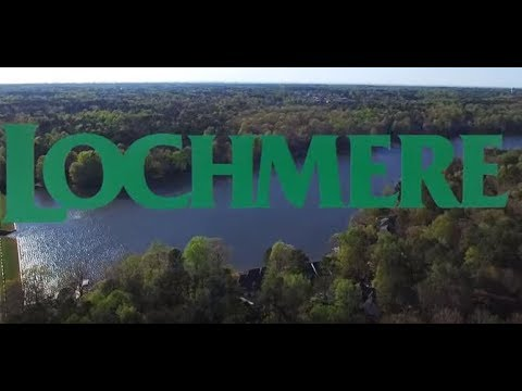 Take a A Look at Lochmere, Cary NC