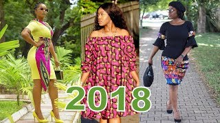 Hottest Short #African Dresses: Stylish Elegant #Asoebi Dresses For The Women