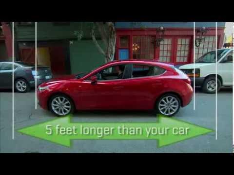 Đỗ ghép xe song song - Hướng dẫn học lái xe ô tô