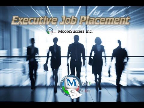 Executive Job Placement Services