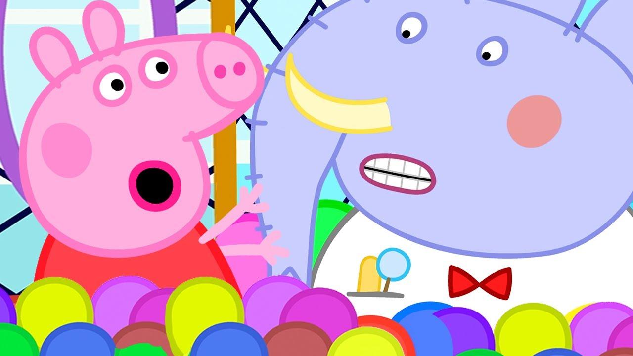 Download Peppa Wutz LIVE 2021 🔴 Ganze Episoden   Cartoons für Kinder   Peppa Wutz Neue Folgen 24/7
