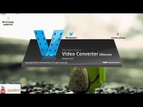El Mejor Convertidor De Videos Para PC 2017 MEJOR ALTERNATIVA
