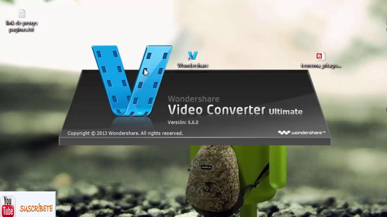 el mejor convertidor de youtube mp4