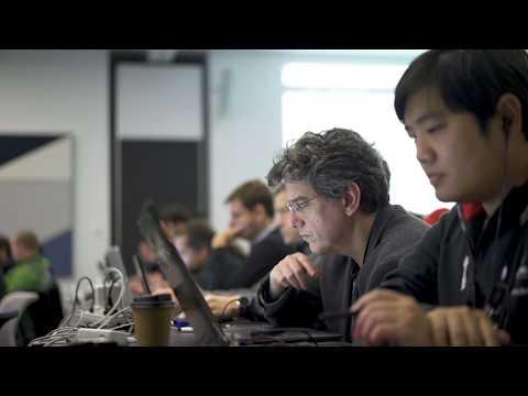 AI Conference 2018 Australia Wrap Up Video - YouTube