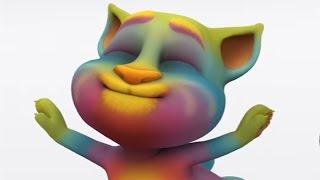 Мой Говорящий Том #193 Детский игровой мультик для детей! My Talking Tom