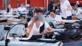 Car Seat Cover Manufacturing
