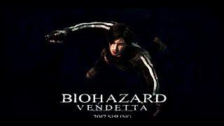 Resident Evil: Vendetta - trailer на русском (PythagorStudios)