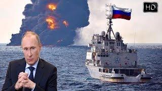 Trung Quốc phải câm nín Nga Bất chấp tất cả dạy TQ bài học đắt giá trên biển