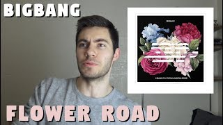 Baixar BIGBANG - 꽃 길 (Flower Road) REACTION!! [Last Single for a while!]