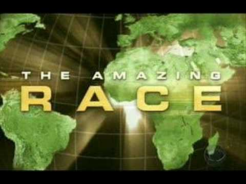 The Amazing Race Soundtrack - Assault