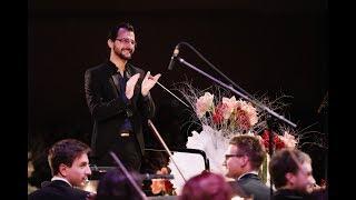 Márquez: Danzón No. 2 (Amazing Gimnazija Kranj Symphony Orchestra)
