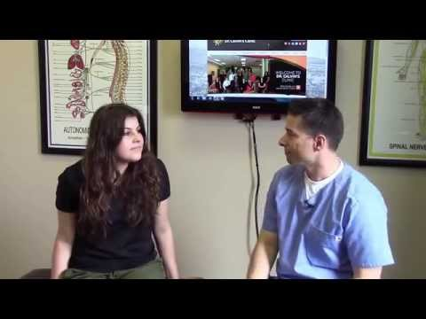 Consejos y recomendaciones del Quiropractico, el mejor quiropractico en West Valley , Utah