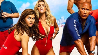 BAYWATCH All Trailer + Movie Clips (2017)