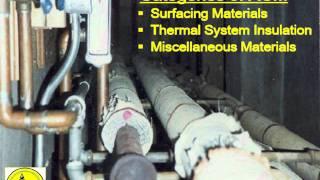 Asbestos Awareness NCBM