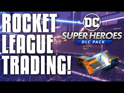 Rocket League Trading Live! | Interactive Streamer | #ROADTO600SUBS!