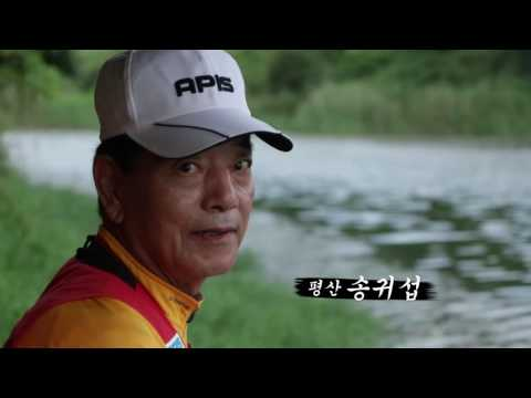 FTV 조락무극7화 본편 - 장년제의 한마디-낚시�