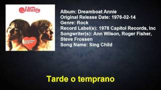 Download Heart - Sing Child Subtitulada al Español MP3 song and Music Video